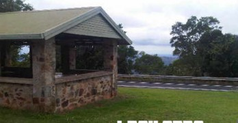 Balmoral Lookout Montville, a great way to spend the afternoon