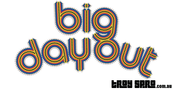Big Day Out, Music Festivals in Australia