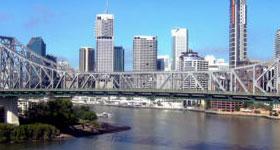 Life in Brisbane....