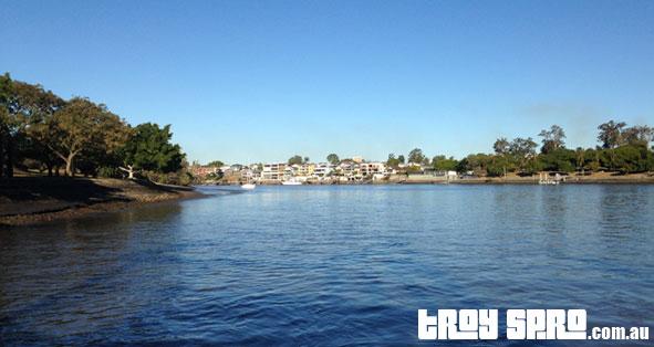 City Hopper Boat Trip Brisbane