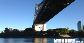 City Hopper free ride, a great day out in Brisbane City