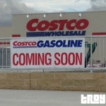 And so, the Brisbane Costco North Lakes Opening was announced