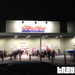 This are my last North Lakes Costco opening pictures