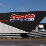 Costco in Brisbane