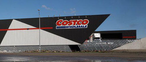 Costco Brisbane Australia