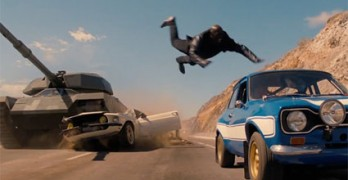 Fast and Furious 6 Movie now on in Brisbane Cinemas