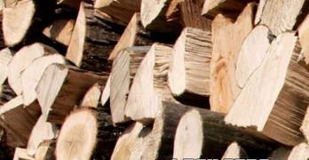 Split and Delivered Firewood to your Door in Brisbane