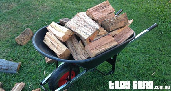 Buy Firewood in Brisbane