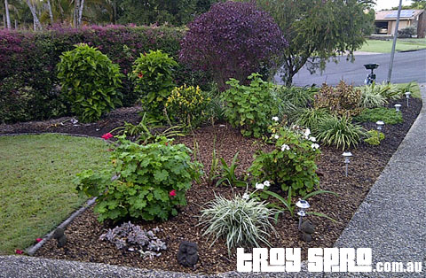 31 nice landscape gardeners brisbane for Garden design brisbane