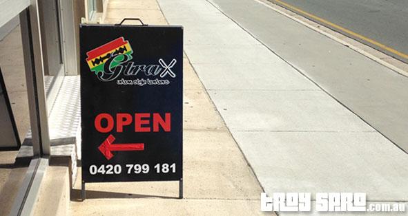 GTrax Urban Style Barber Brisbane