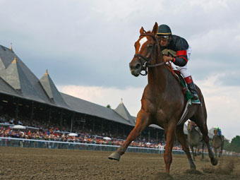 What is a Trifecta Bet on Horse Racing?