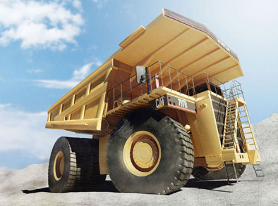 Dump and Haul Truck Driver, Jobs in Mining Australia