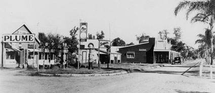 Theodore, Mining towns in Queensland