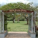 New Farm Park, a great Brisbane park