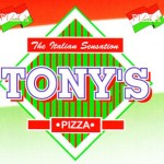 Tony's Pizza, is this the Best Pizza in Townsville?