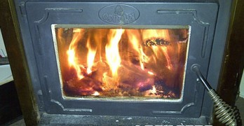 Fire Starting for Beginners or How to Start a Fire in a Fireplace