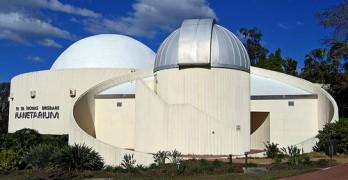 Brisbane Botanic Gardens Mount Coot-tha Toowong