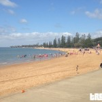 Redcliffe SLSC Nippers, a great activity for kids