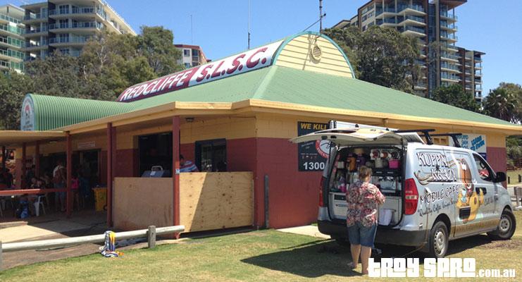 Redcliffe SLSC Surf Life Saving Club Brisbane