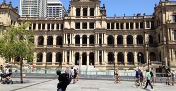 Treasury Casino Brisbane G20 Queen Street Mall