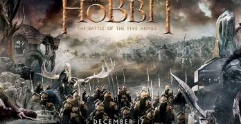 Can't break an old Hobbit, see The Hobbit 3 in Brisbane
