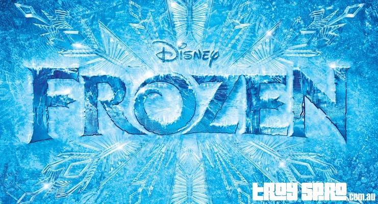 Frozen 2 Movie Film Disney
