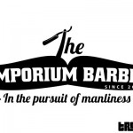The Emporium Barber, the next Brisbane Barber on my list