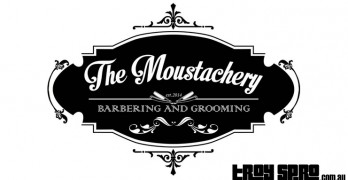 The Moustachery Bulimba, my next Brisbane Barber