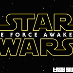 Star Wars 7 or Star Wars VII, when is it on?