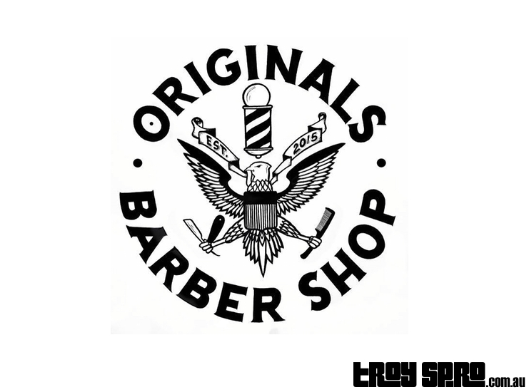 Originals Barber Shop Greenslopes Brisbane