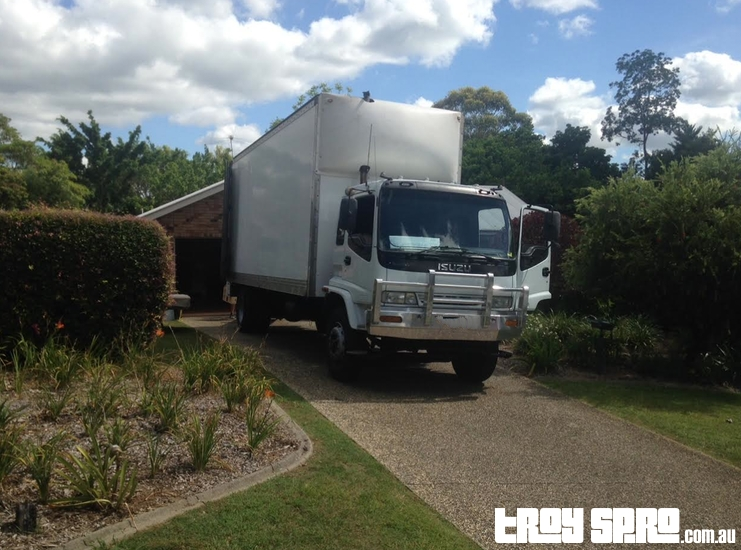 Brisbane Removals Furniture Removal House Relocation