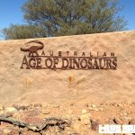 Age of Dinosaurs, are we ready? Yes we are!