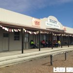 Walkabout Creek Hotel, where's Crocodile Dundee?