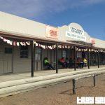Crocodile Dundee's Walkabout Creek Hotel McKinlay Queensland