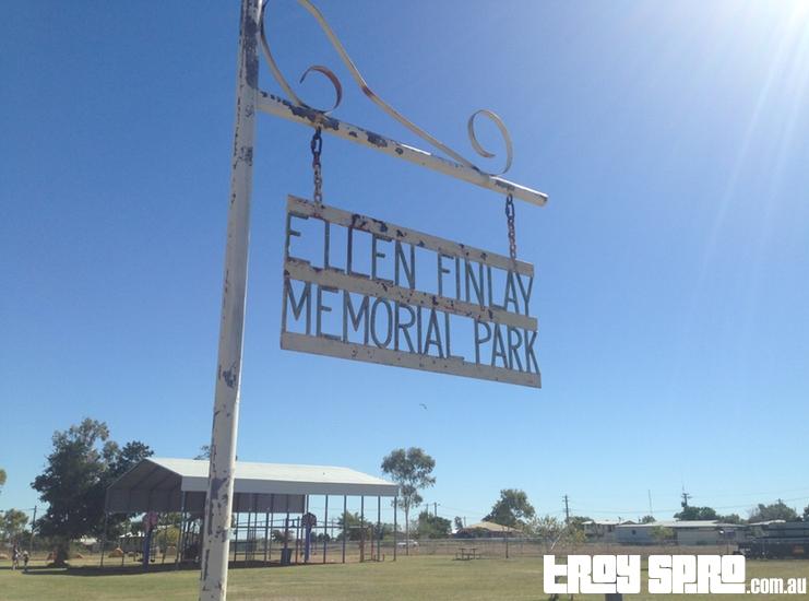 Ellen Finlay Memorial Park