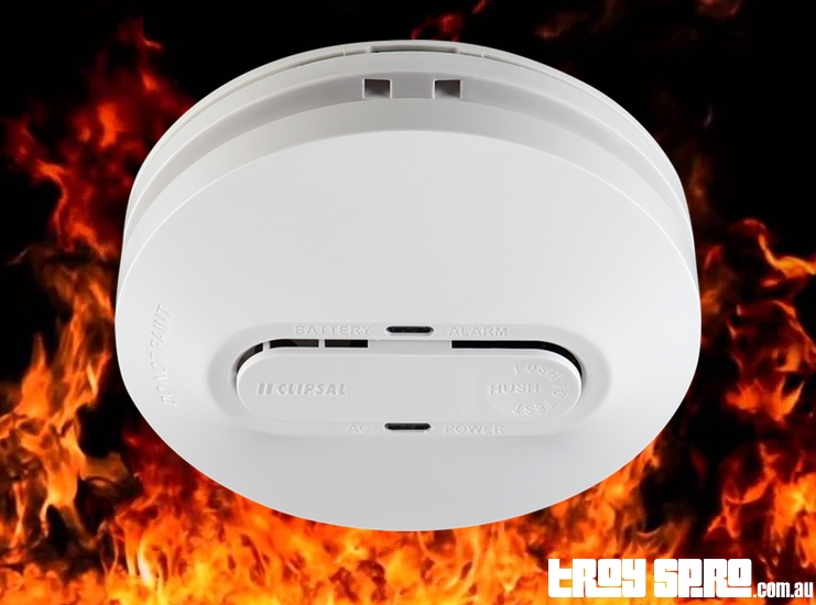 How to Fix Beeping Smoke Alarms