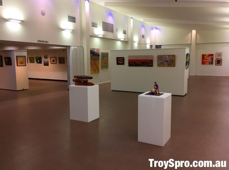 Biloela Art Gallery