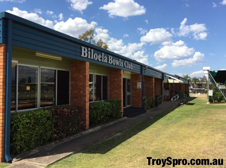 Biloela Bowls Club