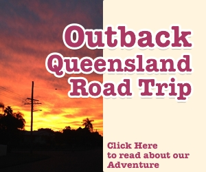 Outback Queensland Travel Music Life