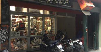 Liem Barber Shop HCMC for a haircut and beard trim