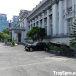 Ho Chi Minh City Museum is great to visit for a few hours