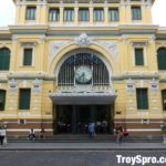 Visiting Saigon Post Office? You need to read this first!