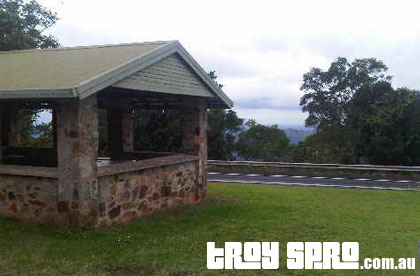 Balmoral Lookout Montville, Things to do
