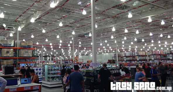 Brisbane Costco North Lakes