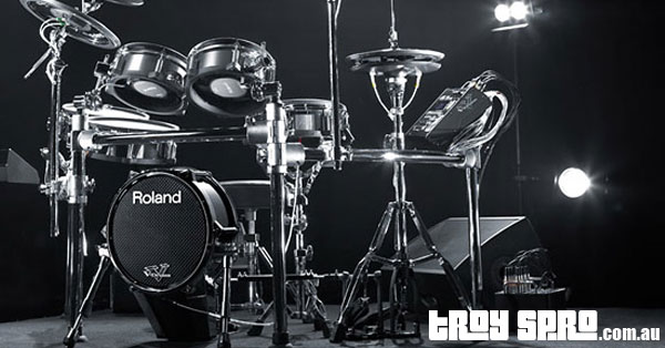 Electronic Drum Kit, What is it