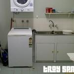 Laundry Renovations in Brisbane