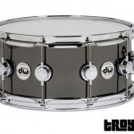 History of the Snare Drum