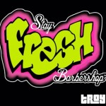 Stay Fresh Barber Shop Brisbane