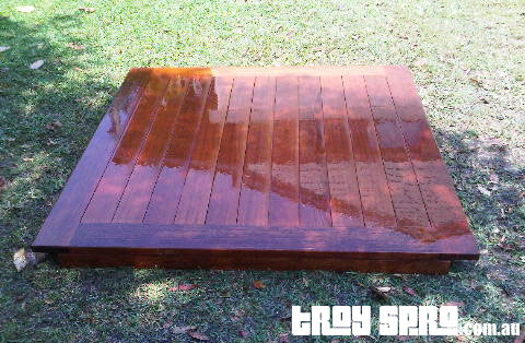 Buy a Wooden Outdoor Timber Setting in Brisbane