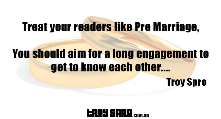Problogger Event Engage your Readers